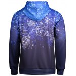 Long Sleeve Funny Christmas Patterned Hoodies deal
