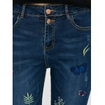 best High Waisted Pencil Jeans for Ladies