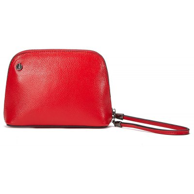 Small Leather Wristlets