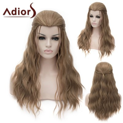 Adiors The Avengers Thor Cosplay Synthetic Wig