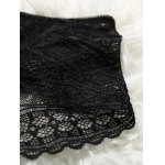 See-Through Lace Panties for sale