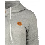 Badge Patch High Neck Hoodie for sale