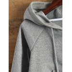 Hooded Cropped Sports Jacket for sale