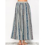 best Printed Long Boho Skirt