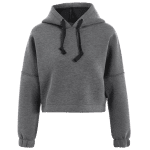Drawstring Space Cotton Hoodie deal