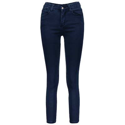 High Waist Skinny Jeans Online for Sale | GearBest.com