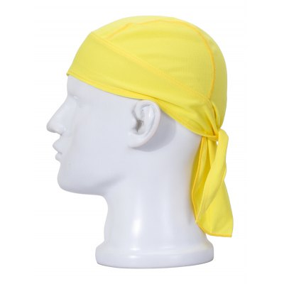 Quick Dry Banded Cycling Headscarf