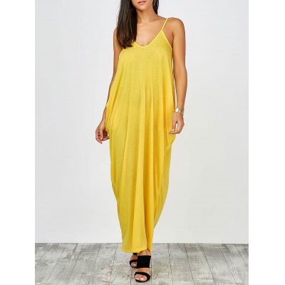 Galerry slip dress loose fitting