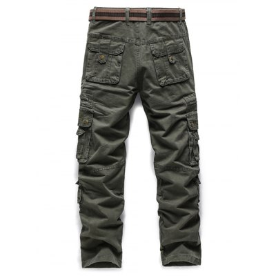 Embroidered Pockets Zipper Embellished Cargo PantsMens Pants<br>Embroidered Pockets Zipper Embellished Cargo Pants<br><br>Closure Type: Zipper Fly<br>Fit Type: Regular<br>Front Style: Pleated<br>Material: Cotton, Polyester<br>Package Contents: 1 x Cargo Pants<br>Pant Length: Long Pants<br>Pant Style: Cargo Pants<br>Style: Fashion<br>Waist Type: Mid<br>Weight: 0.7860kg<br>With Belt: No