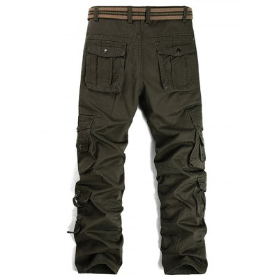 Buttons Design Pockets Embellished Cargo PantsMens Pants<br>Buttons Design Pockets Embellished Cargo Pants<br><br>Closure Type: Zipper Fly<br>Fit Type: Regular<br>Front Style: Pleated<br>Material: Cotton, Polyester<br>Package Contents: 1 x Cargo Pants<br>Pant Length: Long Pants<br>Pant Style: Cargo Pants<br>Style: Fashion<br>Waist Type: Mid<br>Weight: 0.7310kg<br>With Belt: No