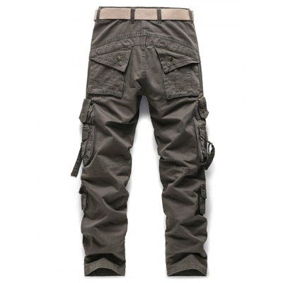 Buckle Embellished Zipper Pockets Design Cargo PantsMens Pants<br>Buckle Embellished Zipper Pockets Design Cargo Pants<br><br>Closure Type: Zipper Fly<br>Fit Type: Regular<br>Front Style: Pleated<br>Material: Cotton, Polyester<br>Package Contents: 1 x Cargo Pants<br>Pant Length: Long Pants<br>Pant Style: Cargo Pants<br>Style: Fashion<br>Waist Type: Mid<br>Weight: 0.8010kg<br>With Belt: No