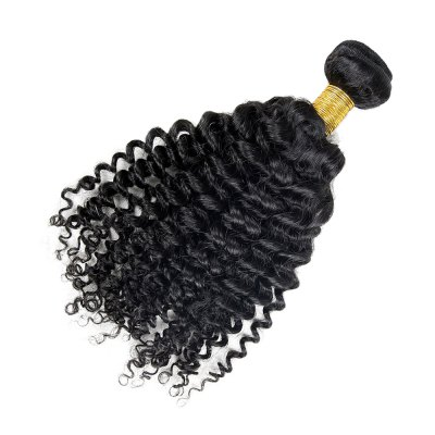 3 Pcs Virgin Deep Wave Dyeable Human Hair WeaveHair Weaves<br>3 Pcs Virgin Deep Wave Dyeable Human Hair Weave<br><br>Can Be Permed: Yes<br>Color: Natural Black<br>Color Type : Pure Color<br>Hair Grade: 6A+ 100% Unprocessed Virgin Hair<br>Hair Quality: Virgin Hair<br>Material: Human Hair<br>Package Contents(pcs): 3pcs<br>Source: Brazilian Hair<br>Style: Deep Wave<br>Type: Human Hair Weaves<br>Weight: 0.3100kg