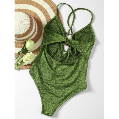 Lace Up Plunge Neck MonokiniWomens Swimwear<br>Lace Up Plunge Neck Monokini<br><br>Bra Style: Unlined<br>Elasticity: Elastic<br>Embellishment: Lace up<br>Gender: For Women<br>Material: Polyester<br>Neckline: Spaghetti Straps<br>Package Contents: 1 x Monokini<br>Pattern Type: Others<br>Style: Novelty<br>Support Type: Wire Free<br>Swimwear Type: One Piece<br>Waist: Natural<br>Weight: 0.1700kg