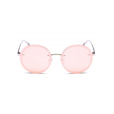 Reflective Anti UV Mirrored Metal Round SunglassesStylish Sunglasses<br>Reflective Anti UV Mirrored Metal Round Sunglasses<br><br>Frame Color: Multi-color<br>Frame material: Other<br>Gender: For Unisex<br>Group: Adult<br>Lens height: 5.7CM<br>Lens material: Resin<br>Lens width: 5.2CM<br>Nose: 2.0CM<br>Package Contents: 1 x Sunglasses<br>Shape: Round<br>Style: Fashion<br>Temple Length: 14.1CM<br>Weight: 0.0400kg