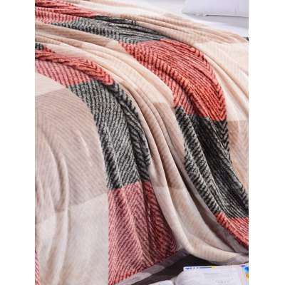 Plaid Print Super Soft Sofa Nap Throw BlanketBedding Sets<br>Plaid Print Super Soft Sofa Nap Throw Blanket<br><br>Material: Cotton, Polyester<br>Package Contents: 1 x Throw Blanket<br>Pattern Type: Plaid<br>Size(L*W)(CM): 200CM*230CM<br>Type: Super Soft<br>Weight: 1.4000kg