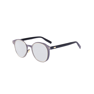 Metal Frame Reflective Round Mirrored SunglassesStylish Sunglasses<br>Metal Frame Reflective Round Mirrored Sunglasses<br><br>Frame material: Alloy<br>Gender: For Women<br>Group: Adult<br>Lens height: 5.2CM<br>Lens material: Resin<br>Lens width: 6.6CM<br>Nose: 1.6CM<br>Package Contents: 1 x Sunglasses<br>Shape: Round<br>Style: Fashion<br>Temple Length: 12.6CM<br>Weight: 0.0400kg