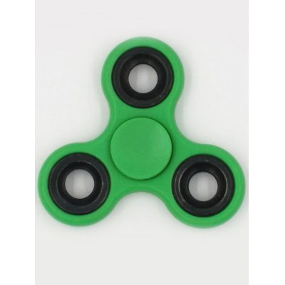 Fiddle Toys Rotating Triangle Fidget Spinner