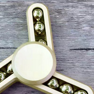 Stress Reliever Focus Toy 9 Beads Triangle Finger Gyro SpinnerFidget Spinners<br>Stress Reliever Focus Toy 9 Beads Triangle Finger Gyro Spinner<br><br>Features: Creative Toy<br>Frame material: Alloy<br>Package Contents: 1 x Fidget Spinner<br>Products Type: Fidget Spinner<br>Shape/Pattern: Triangle<br>Swing Numbers: Tri-Bar<br>Theme: Game<br>Weight: 0.0360kg