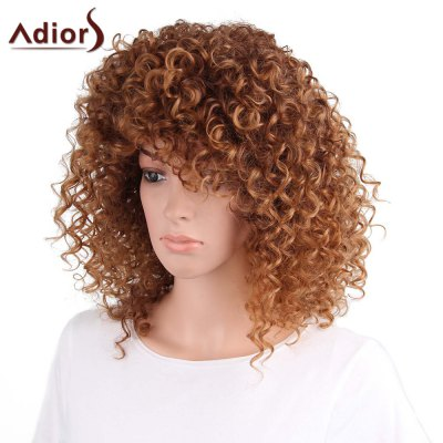 Adiors Long Side Part Shaggy Afro Curly Synthetic WigSynthetic Wigs<br>Adiors Long Side Part Shaggy Afro Curly Synthetic Wig<br><br>Bang Type: Side<br>Cap Construction: Capless<br>Length: Long<br>Length Size(CM): 43<br>Material: Synthetic Hair<br>Package Contents: 1 x Wig  1 x Hair Net<br>Style: Curly<br>Type: Full Wigs<br>Weight: 0.2100kg