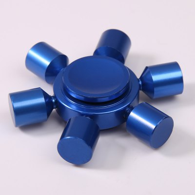 Stress Relief Toy Rudder Fidget Metal SpinnerFidget Spinners<br>Stress Relief Toy Rudder Fidget Metal Spinner<br><br>Features: Creative Toy<br>Frame material: Metal<br>Package Contents: 1 x Fidget Spinner<br>Products Type: Fidget Spinner<br>Shape/Pattern: Rudder<br>Swing Numbers: 6<br>Theme: Funny<br>Weight: 0.1000kg