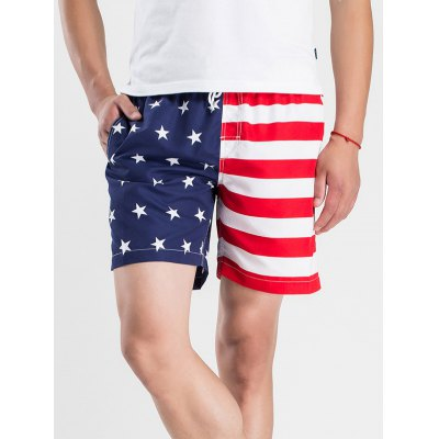 Drawstring Stars and Stripes Print Board ShortsMens Shorts<br>Drawstring Stars and Stripes Print Board Shorts<br><br>Closure Type: Drawstring<br>Fit Type: Regular<br>Front Style: Flat<br>Length: Short<br>Material: Polyester<br>Package Contents: 1 x Board Shorts<br>Style: Fashion<br>Waist Type: Mid<br>Weight: 0.1840kg<br>With Belt: No