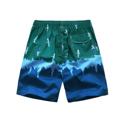 Surfboard Printed Hooks and Loops Pocket Board ShortsMens Shorts<br>Surfboard Printed Hooks and Loops Pocket Board Shorts<br><br>Closure Type: Drawstring<br>Fit Type: Regular<br>Front Style: Flat<br>Length: Short<br>Material: Cotton<br>Package Contents: 1 x Shorts<br>Style: Fashion<br>Waist Type: Mid<br>Weight: 0.2500kg<br>With Belt: No
