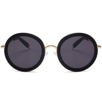 Anti UV Round Hollow Out Leg SunglassesStylish Sunglasses<br>Anti UV Round Hollow Out Leg Sunglasses<br><br>Frame Length: 15.2CM<br>Frame material: Other<br>Gender: For Women<br>Group: Adult<br>Lens height: 5.8CM<br>Lens material: Resin<br>Lens width: 6.2CM<br>Nose: 2.0CM<br>Package Contents: 1 x Sunglasses<br>Shape: Round<br>Style: Fashion<br>Temple Length: 15.5CM<br>Weight: 0.0896kg