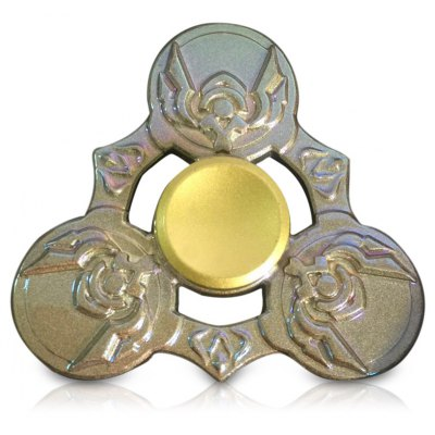 Focus Toy Totem EDC Hand Spinner