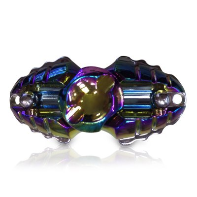 Focus Toy Insect Shape Ball Bearing EDC Finger Spinner