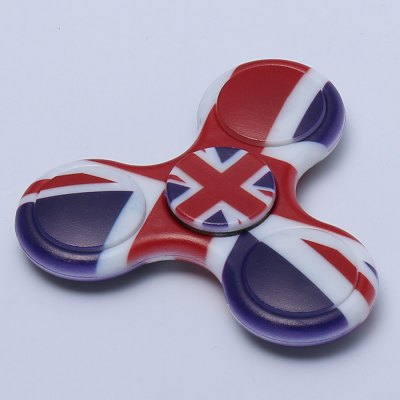 Plastic National Flag Patriotic Patterned Fidget SpinnerFidget Spinners<br>Plastic National Flag Patriotic Patterned Fidget Spinner<br><br>Features: Creative Toy<br>Frame material: Plastic<br>Package Contents: 1 x Fidget Spinner<br>Products Type: Fidget Spinner<br>Shape/Pattern: Flag<br>Swing Numbers: Tri-Bar<br>Weight: 0.0800kg