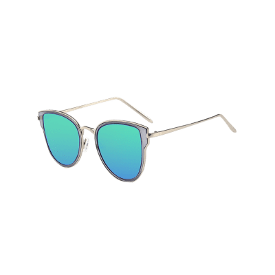 Metal Frame Butterfly Mirrored SunglassesStylish Sunglasses<br>Metal Frame Butterfly Mirrored Sunglasses<br><br>Frame Length: 14.5cm<br>Frame material: Alloy<br>Gender: For Women<br>Group: Adult<br>Lens height: 5.5cm<br>Lens material: Resin<br>Lens width: 6.3cm<br>Lenses Optical Attribute: Mirror<br>Nose: 2.1cm<br>Package Contents: 1 x Sunglasses<br>Style: Fashion<br>Temple Length: 15cm<br>Weight: 0.0600kg