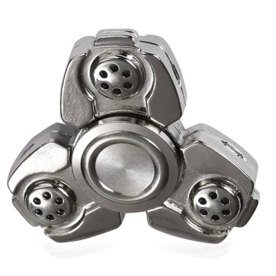 Fidget Spinner Stress Relief Toys Russia CKF Alloy Finger GyroFidget Spinners<br>Fidget Spinner Stress Relief Toys Russia CKF Alloy Finger Gyro<br><br>Features: Creative Toy<br>Frame material: Alloy<br>Package Contents: 1 x Fidget Spinner<br>Products Type: Fidget Spinner<br>Size(CM): 6*6*1.6<br>Swing Numbers: Tri-Bar<br>Theme: Game<br>Weight: 0.0930kg
