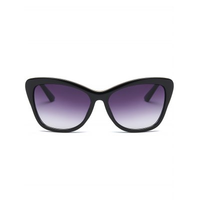 Metal Inlay Frame Butterfly Anti UV SunglassesStylish Sunglasses<br>Metal Inlay Frame Butterfly Anti UV Sunglasses<br><br>Frame Length: 13.9CM<br>Frame material: Other<br>Gender: For Women<br>Group: Adult<br>Lens height: 5.2CM<br>Lens material: Resin<br>Lens width: 4.9CM<br>Nose: 1.4CM<br>Package Contents: 1 x Sunglasses<br>Shape: Butterfly<br>Style: Fashion<br>Temple Length: 13.7CM<br>Weight: 0.0767kg