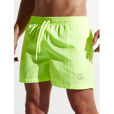 Breathable Quick Dry Sports Board ShortsMens Shorts<br>Breathable Quick Dry Sports Board Shorts<br><br>Closure Type: Drawstring<br>Fit Type: Loose<br>Front Style: Flat<br>Length: Short<br>Material: Polyester<br>Package Contents: 1 x Shorts<br>Style: Casual<br>Waist Type: Mid<br>Weight: 0.1710kg