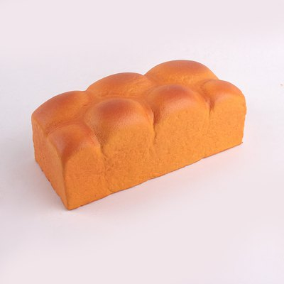 Slow Rising Squishy Bread Stress Relief ToySquishy toys<br>Slow Rising Squishy Bread Stress Relief Toy<br><br>Features: Creative Toy<br>Materials: PU<br>Package Contents: 1 x Squishy Toy<br>Products Type: Squishy Toy<br>Theme: Funny<br>Weight: 0.3780kg