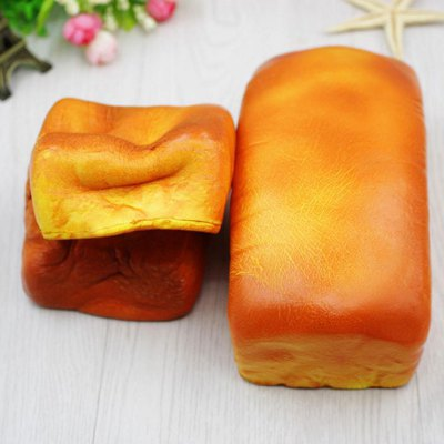 Cake Shop Model Squishy Slow Rising Artificial BreadSquishy toys<br>Cake Shop Model Squishy Slow Rising Artificial Bread<br><br>Features: Creative Toy, Slow Rising, Soft<br>Materials: PU<br>Package Contents: 1 x Simulation Bread?Piece?<br>Products Type: Squishy Toy<br>Shape/Pattern: Food<br>Theme: Funny<br>Weight: 0.2632kg
