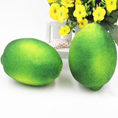 Anti Stress Simulated Lemon Shape Squishy ToySquishy toys<br>Anti Stress Simulated Lemon Shape Squishy Toy<br><br>Features: Creative Toy<br>Materials: Foam<br>Package Contents: 1 x Squishy Toy<br>Products Type: Squishy Toy<br>Shape/Pattern: Fruit<br>Theme: Funny<br>Weight: 0.1280kg
