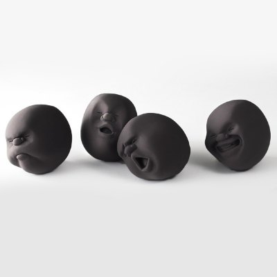 4 Pcs Squishy Toy Stress Reliver Human Face Emoticon BallsSquishy toys<br>4 Pcs Squishy Toy Stress Reliver Human Face Emoticon Balls<br><br>Features: Creative Toy, Soft<br>Materials: Resin<br>Package Contents: 4 x Squishy Balls (Pcs)<br>Products Type: Squishy Balls<br>Use: Art &amp; Collectible, Home Decoration<br>Weight: 102.4000kg