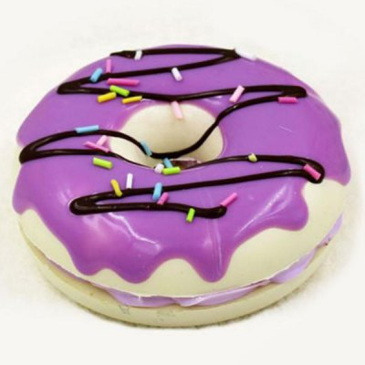 Home Decor Squishy Toy PU Sweet Donut ModelSquishy toys<br>Home Decor Squishy Toy PU Sweet Donut Model<br><br>Features: Creative Toy, Soft<br>Materials: PU<br>Package Contents: 1 x Simulation Donut<br>Products Type: Squishy Toy<br>Shape/Pattern: Food<br>Theme: Funny<br>Use: Cabinet Decoration, Furniture Display, Home Decoration, Photography Props, Early Education Props<br>Weight: 0.0567kg