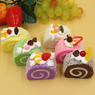 Random Squishy PU Cake Slow Rising Fun ToySquishy toys<br>Random Squishy PU Cake Slow Rising Fun Toy<br><br>Features: Creative Toy, Slow Rising, Soft<br>Materials: PU<br>Package Contents: 1 x Random Simulation Cake<br>Products Type: Squishy Toy<br>Shape/Pattern: Food<br>Theme: Funny<br>Weight: 0.0672kg