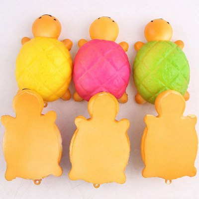 Squishy PU Turtle Random Antistress Toy Key ChainSquishy toys<br>Squishy PU Turtle Random Antistress Toy Key Chain<br><br>Features: Creative Toy, Slow Rising, Soft<br>Materials: PU<br>Package Contents: 1 x Random Squishy Toy<br>Products Type: Squishy Toys<br>Shape/Pattern: Animal<br>Theme: Cartoon<br>Use: Cabinet Decoration, Furniture Display, Home Decoration, Photography Props, Early Education Props<br>Weight: 0.0360kg