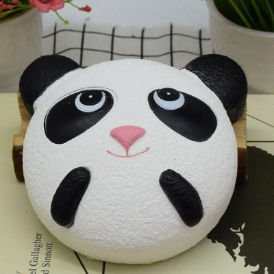 Squishy Animal Slow Rising Panda Cartoon Simulation Toy