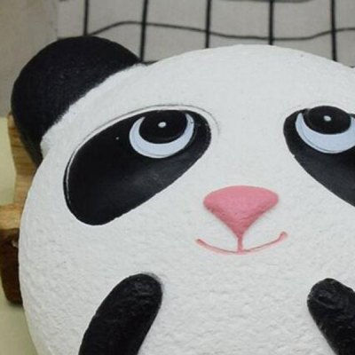 Squishy Animal Slow Rising Panda Cartoon Simulation ToySquishy toys<br>Squishy Animal Slow Rising Panda Cartoon Simulation Toy<br><br>Features: Slow Rising<br>Materials: PU<br>Package Contents: 1 x Squishy Toy<br>Products Type: Squishy Toy<br>Shape/Pattern: Animal<br>Theme: Cartoon<br>Weight: 0.1320kg