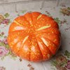 Artificial Foam Vegetable Decorative Simulation Pumpkin for sale