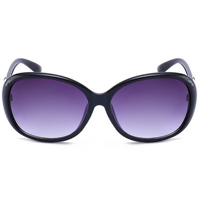 Anti UV Outdoor SunglassesStylish Sunglasses<br>Anti UV Outdoor Sunglasses<br><br>Frame Length: 13.4CM<br>Frame material: Other<br>Gender: For Women<br>Group: Adult<br>Lens height: 5.2CM<br>Lens material: Polycarbonate<br>Lens width: 6.0CM<br>Nose: 1.5CM<br>Package Contents: 1 x Sunglasses<br>Style: Fashion<br>Temple Length: 14.1CM<br>Weight: 0.1000kg