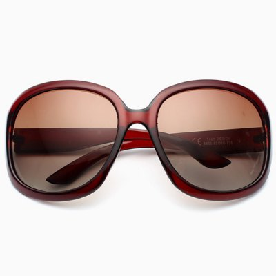 UV Protection Outdoor SunglassesStylish Sunglasses<br>UV Protection Outdoor Sunglasses<br><br>Frame Length: 12.0CM<br>Frame material: Other<br>Gender: For Women<br>Group: Adult<br>Lens height: 6.3CM<br>Lens material: Polycarbonate<br>Lens width: 6.2CM<br>Nose: 2.1CM<br>Package Contents: 1 x Sunglasses<br>Style: Fashion<br>Temple Length: 14.3CM<br>Weight: 0.0500kg