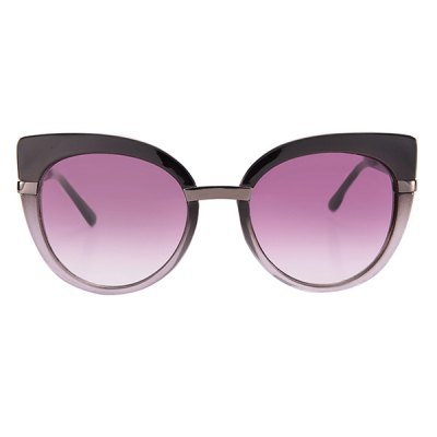 Cat Eye Anti UV Oversized Sunglasses with BoxStylish Sunglasses<br>Cat Eye Anti UV Oversized Sunglasses with Box<br><br>Frame Color: Multicolor<br>Frame Length: 14.5CM<br>Frame material: Other<br>Gender: For Women<br>Group: Adult<br>Lens height: 5.8CM<br>Lens material: Resin<br>Package Contents: 1 x Sunglasses 1 x Box<br>Shape: Cat Eye<br>Style: Fashion<br>Temple Length: 14CM<br>Weight: 0.1000kg
