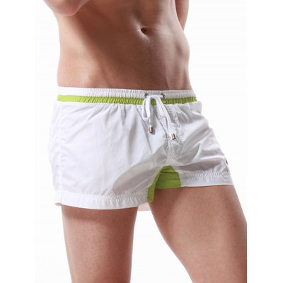 Drawstring Graphic Embroidered Panel Sport ShortsMens Shorts<br>Drawstring Graphic Embroidered Panel Sport Shorts<br><br>Closure Type: Drawstring<br>Fit Type: Regular<br>Front Style: Flat<br>Length: Short<br>Material: Nylon, Polyester<br>Package Contents: 1 x Shorts<br>Style: Casual, Fashion<br>Waist Type: Mid<br>Weight: 0.1500kg<br>With Belt: No
