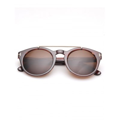 Chic Alloy Embellished Matte Black Sunglasses For WomenStylish Sunglasses<br>Chic Alloy Embellished Matte Black Sunglasses For Women<br><br>Frame Color: Multi-color<br>Frame material: Other<br>Gender: For Women<br>Group: Adult<br>Lens height: 5.5CM<br>Lens material: Resin<br>Lens width: 5.3CM<br>Nose: 1.5CM<br>Package Contents: 1 x Sunglasses<br>Shape: Oval<br>Style: Fashion<br>Temple Length: 13.6CM<br>Weight: 0.0840kg