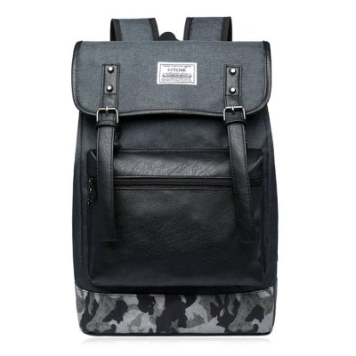 Buckle Straps Camo Insert BackpackBackpacks<br>Buckle Straps Camo Insert Backpack<br><br>Backpack Usage: Daily Backpack<br>Backpacks Type: Softback<br>Closure Type: Zipper<br>Gender: For Men<br>Height: 41CM<br>Length: 29.5CM<br>Main Material: Nylon<br>Package Contents: 1 x Backpack<br>Pattern Type: Print<br>Weight: 1.2000kg<br>Width: 13CM
